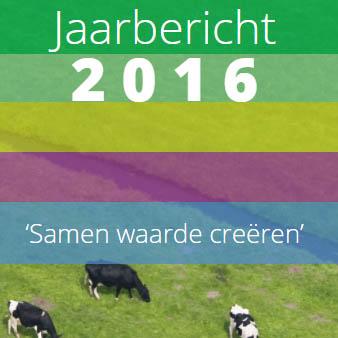 Jaarbericht 2016