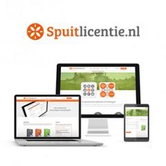 LTO Ledenvoordeel nieuwe eigenaar van Spuitlicentie.nl