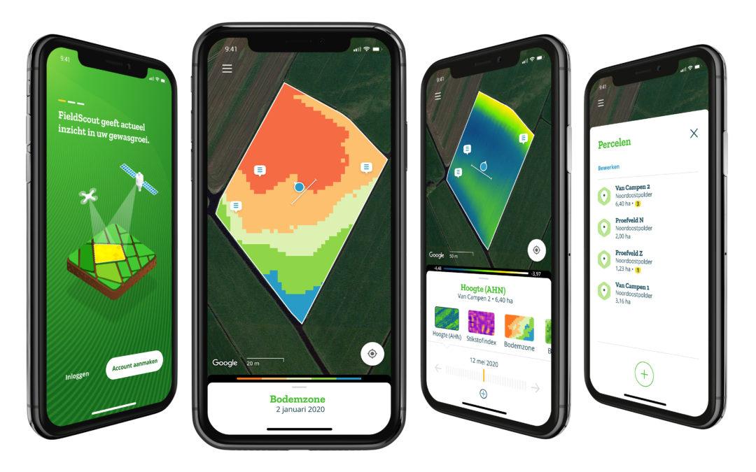 BioScope lanceert FieldScout App
