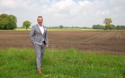 Patrick Bramer: 'Inkomen agrariër gaat vaker uit meerdere bronnen komen'