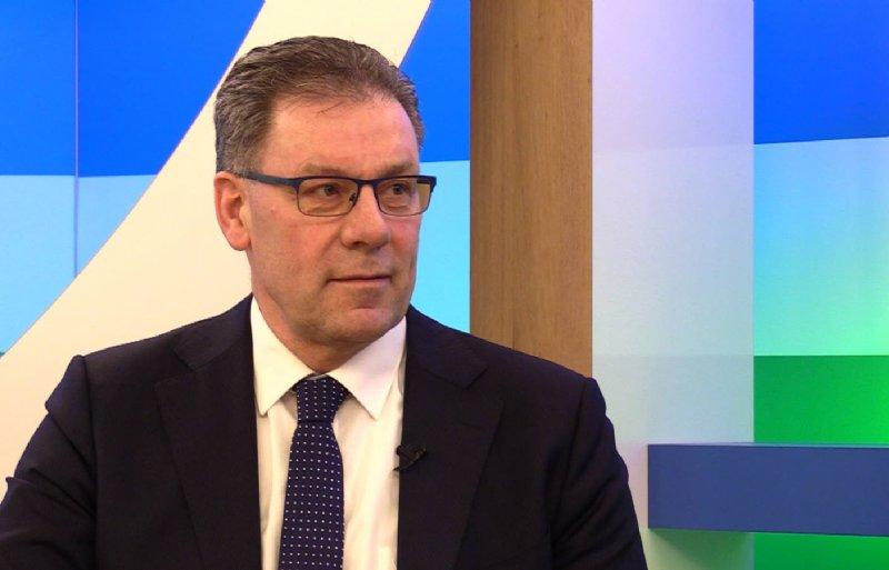 Dirk de Lugt wordt commissaris bij LTO Bedrijven